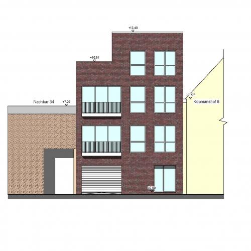 projekte wd architekturwd architektur. Black Bedroom Furniture Sets. Home Design Ideas