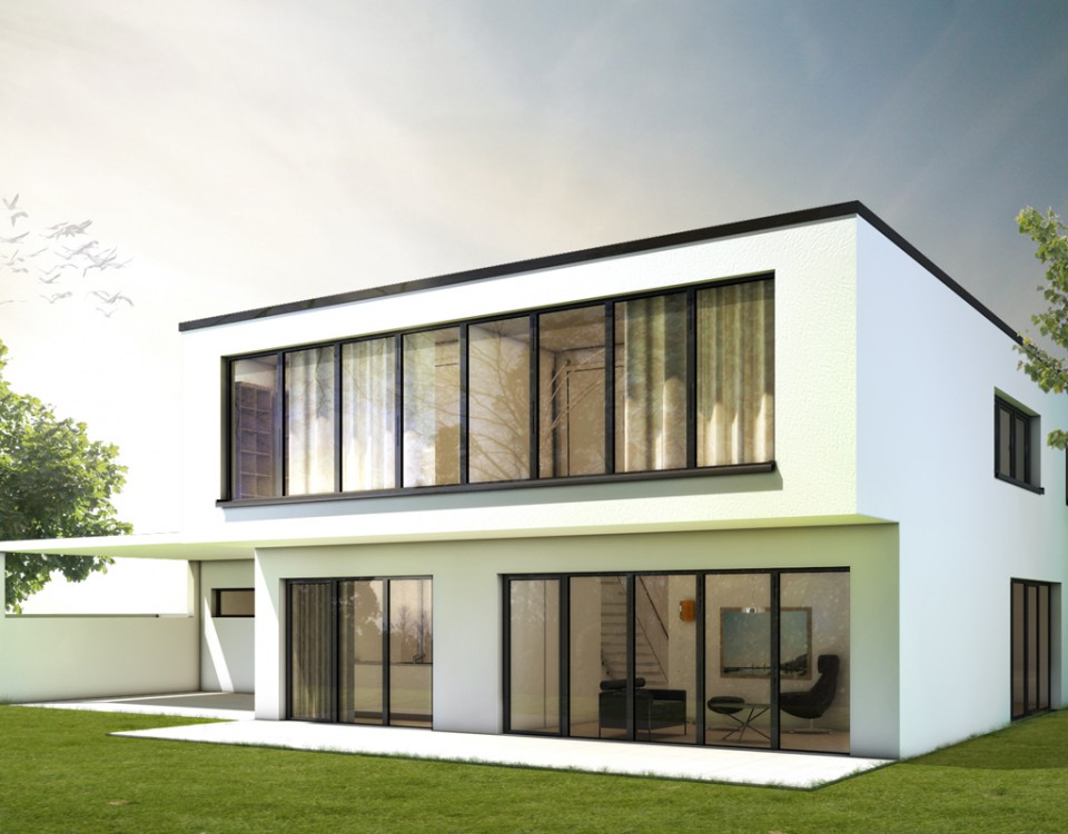 3D Haus Lindhorst