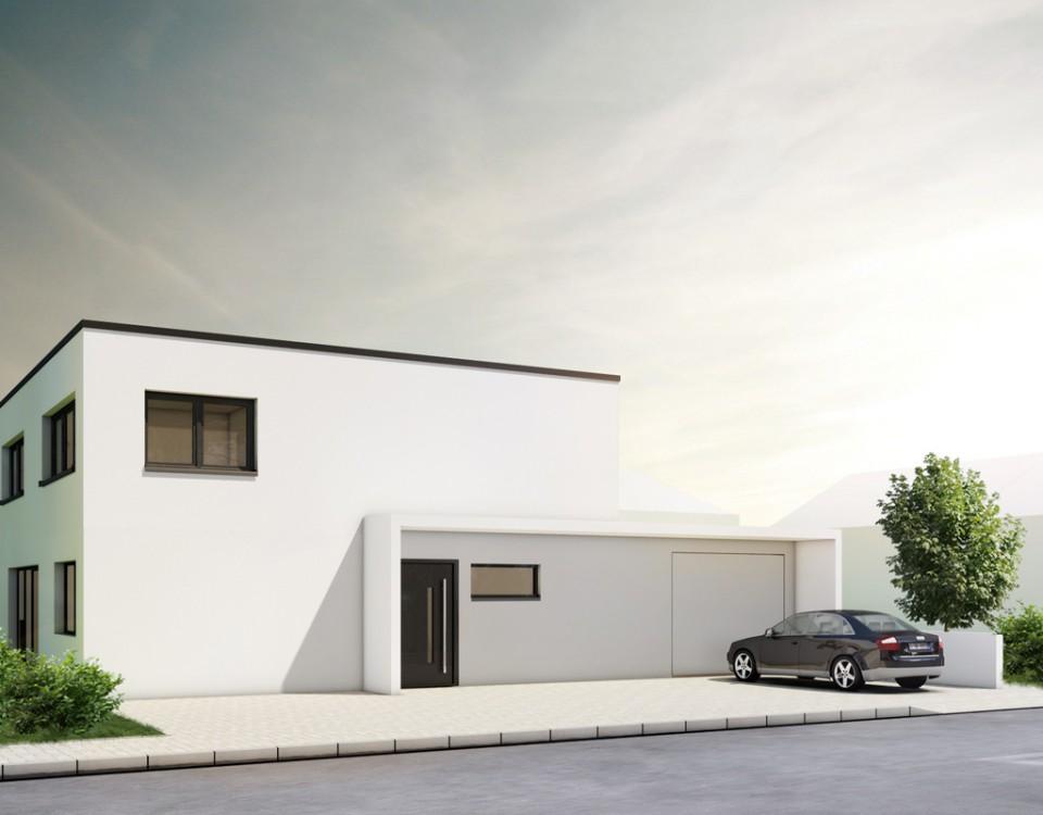 3D Haus Lindhorst 2
