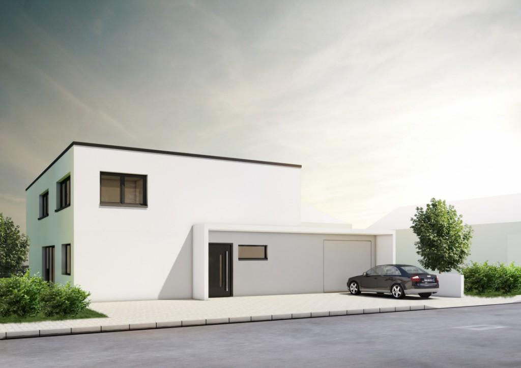 Einfamilienhaus-1